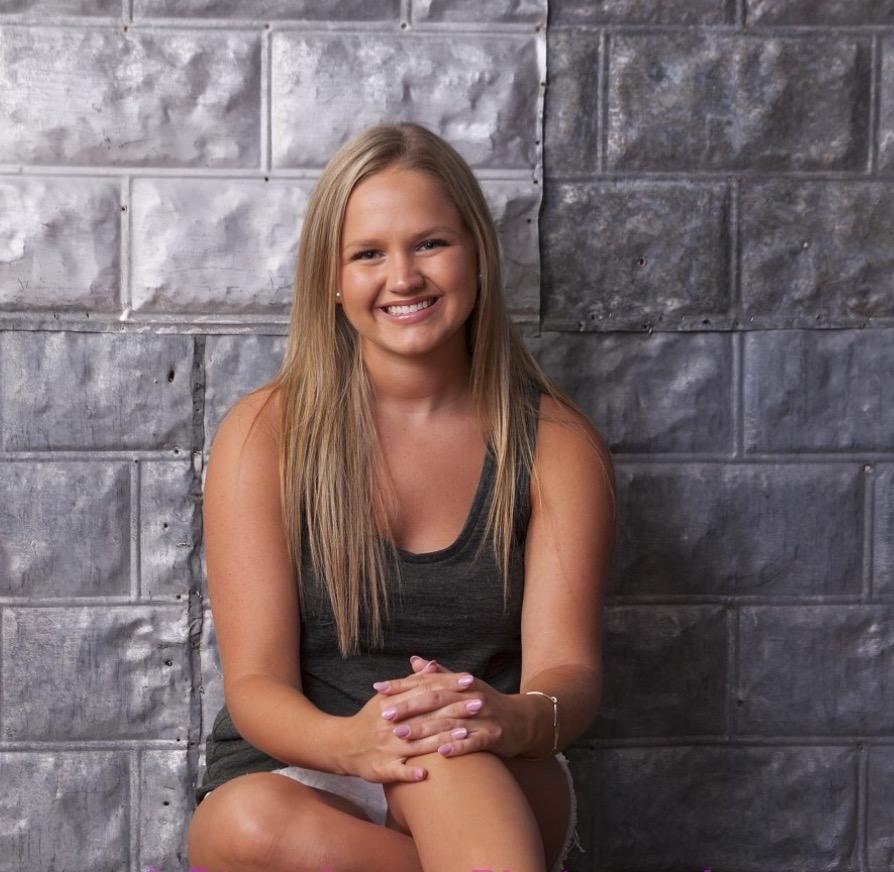 Cassie Johnson
