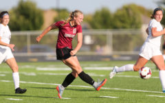 Interview with Girls Soccer Captain Heather Beumer
