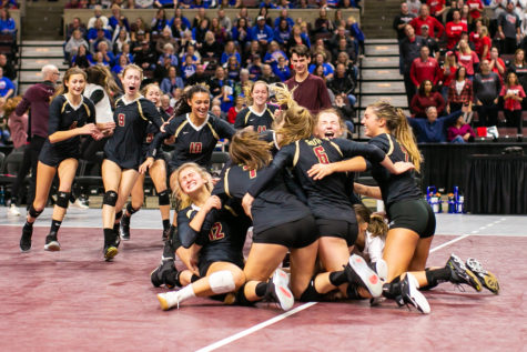 State Preview: Volleyball