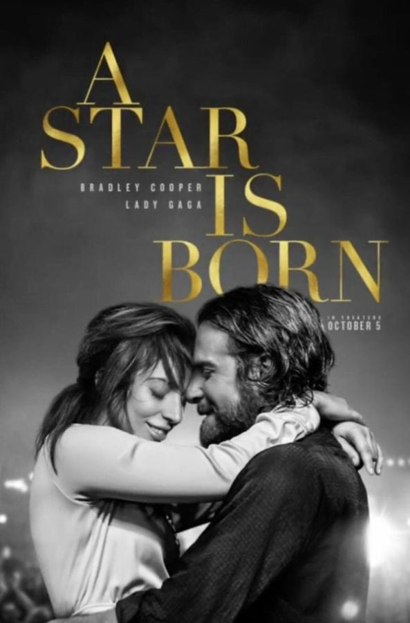 Movie+Review%3A+%22A+Star+is+Born%22