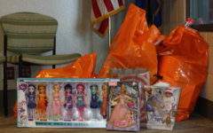 Toys for Tots Brings Christmas Giving to Lakeville South