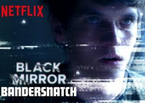 Netflix's newest Black Mirror adventure, Bandersnatch