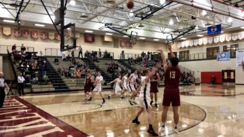 Lakeville Boys Basketball Banks on Potential